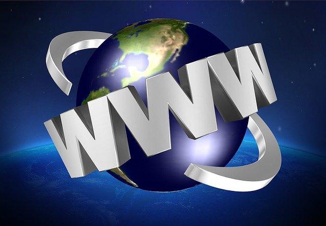 empresa de alojamentos de sites e domínios